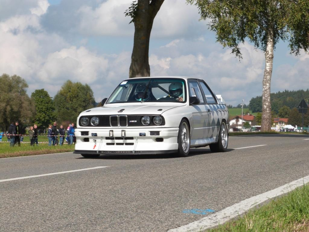 Bmw E30 M3 Alpina Bi Turbo